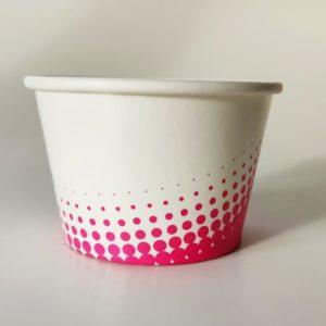 8oz Ice Cream Cup