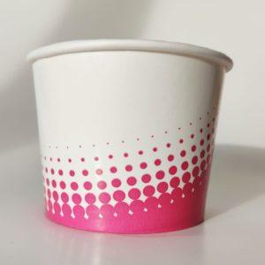 16oz Ice Cream Cup