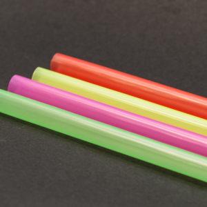 Jumbo Neon Straws