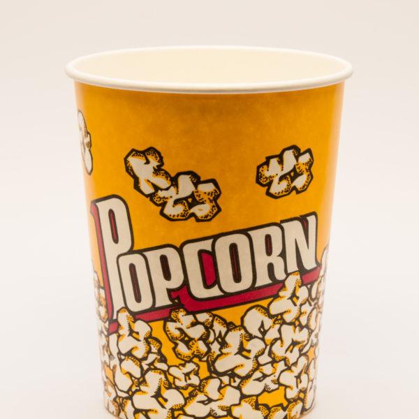Popcorn Bucket - 32oz