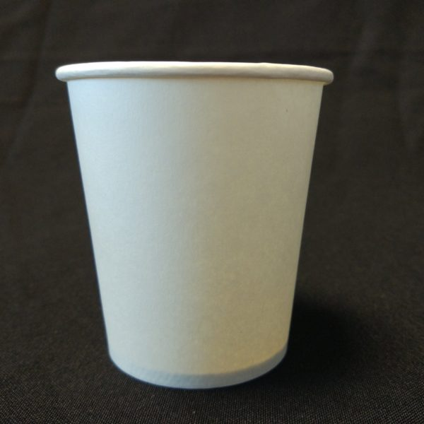 Squat 7oz Vending Machine Paper Cup