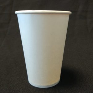 Tall 7oz Vending Machine Paper Cup