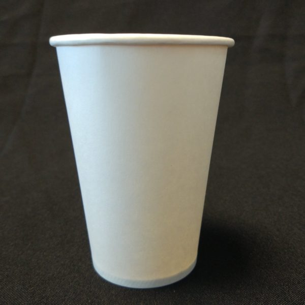 Tall 7oz Vending Machine Paper Cup