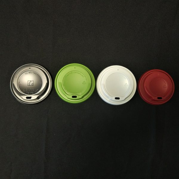 Takeaway Coffee Lids