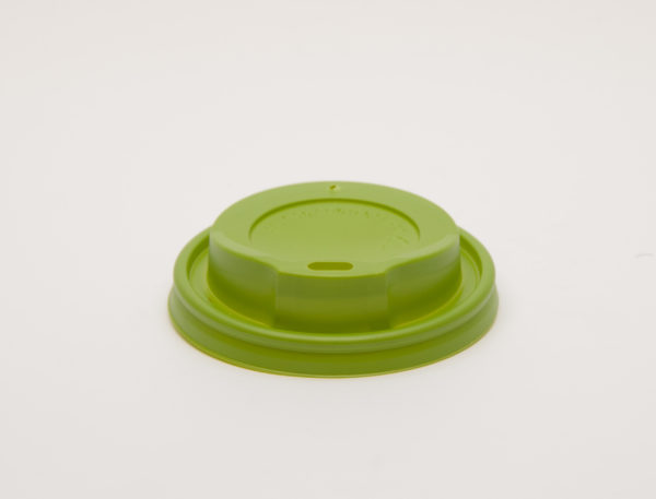 Sip through Lid - Green