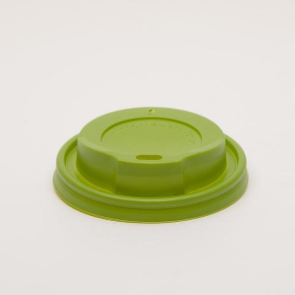 Sip through Lid - Green