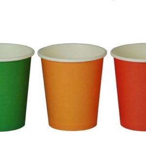 Traffic Light Cups