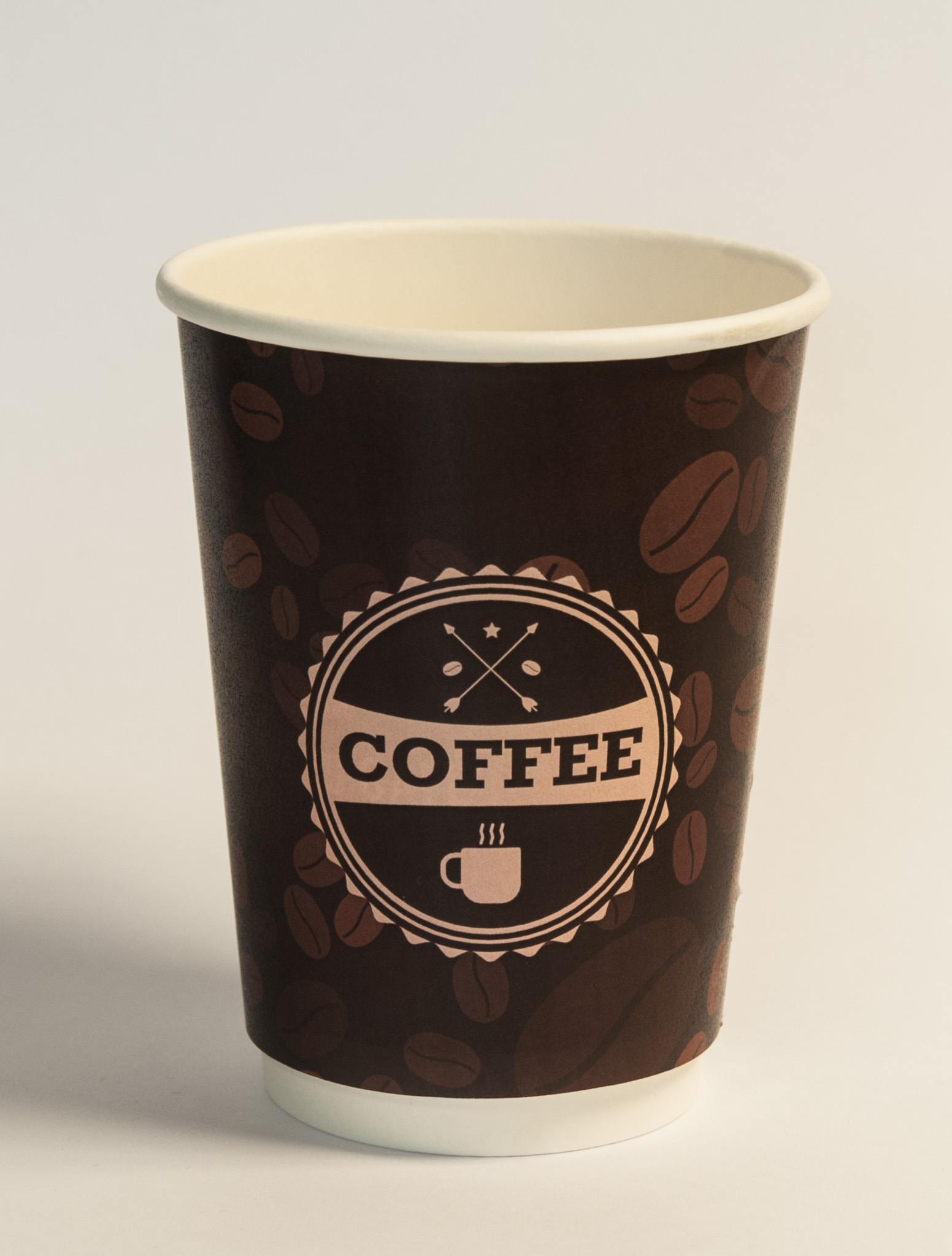 Coffee Bean Paper Cup Company