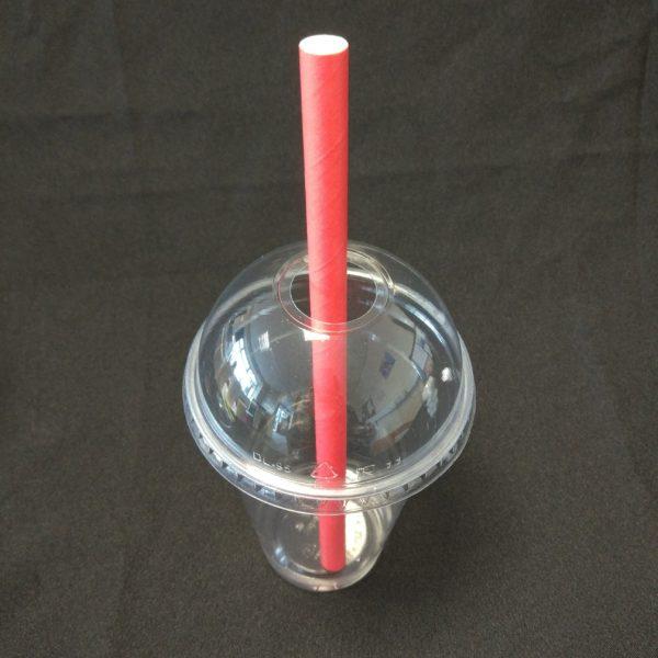 Plastic Cup Dome Lids
