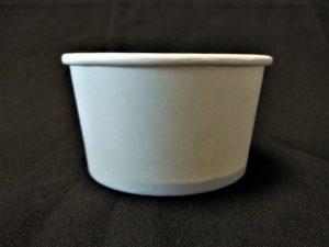 12oz Hot Food Paper Cup