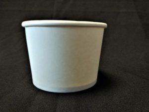 16oz Hot Food Paper Cup