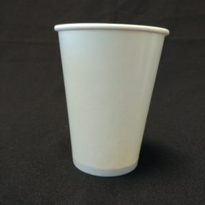 12oz Single Wall Paper Cup