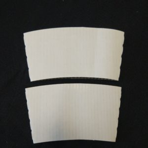 Paper Cup Sleeve