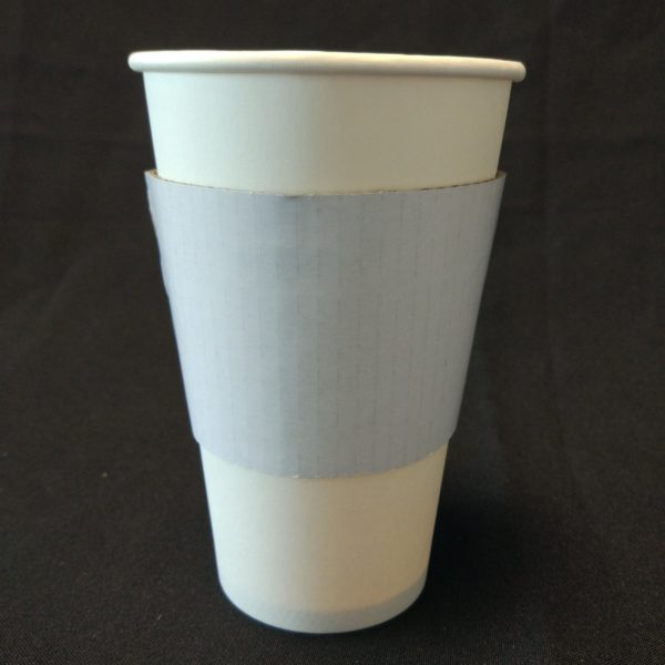 20oz Paper Cup Sleeve
