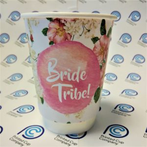Hen Party Paper Cup
