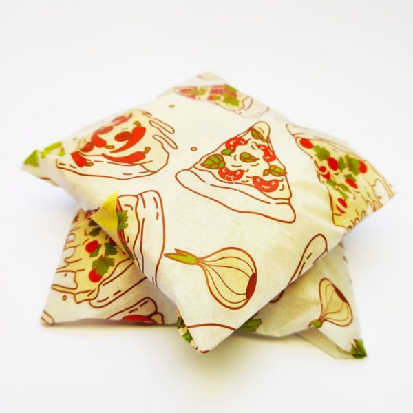 Pizza Greaseproof Paper