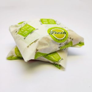 Fresh To Go Greaseproof Paper