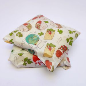 Tacos Greaseproof Paper