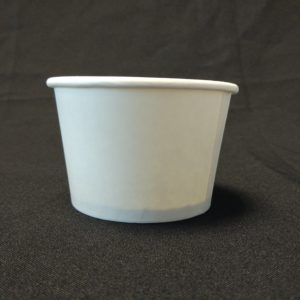 8oz Ice Cream Cups