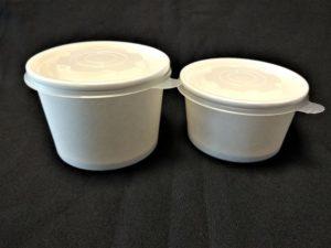 Hot Food Paper Cup