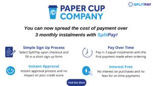 Split Pay Banner