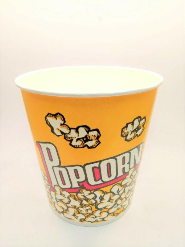 130oz Popcorn Bucket - Printed